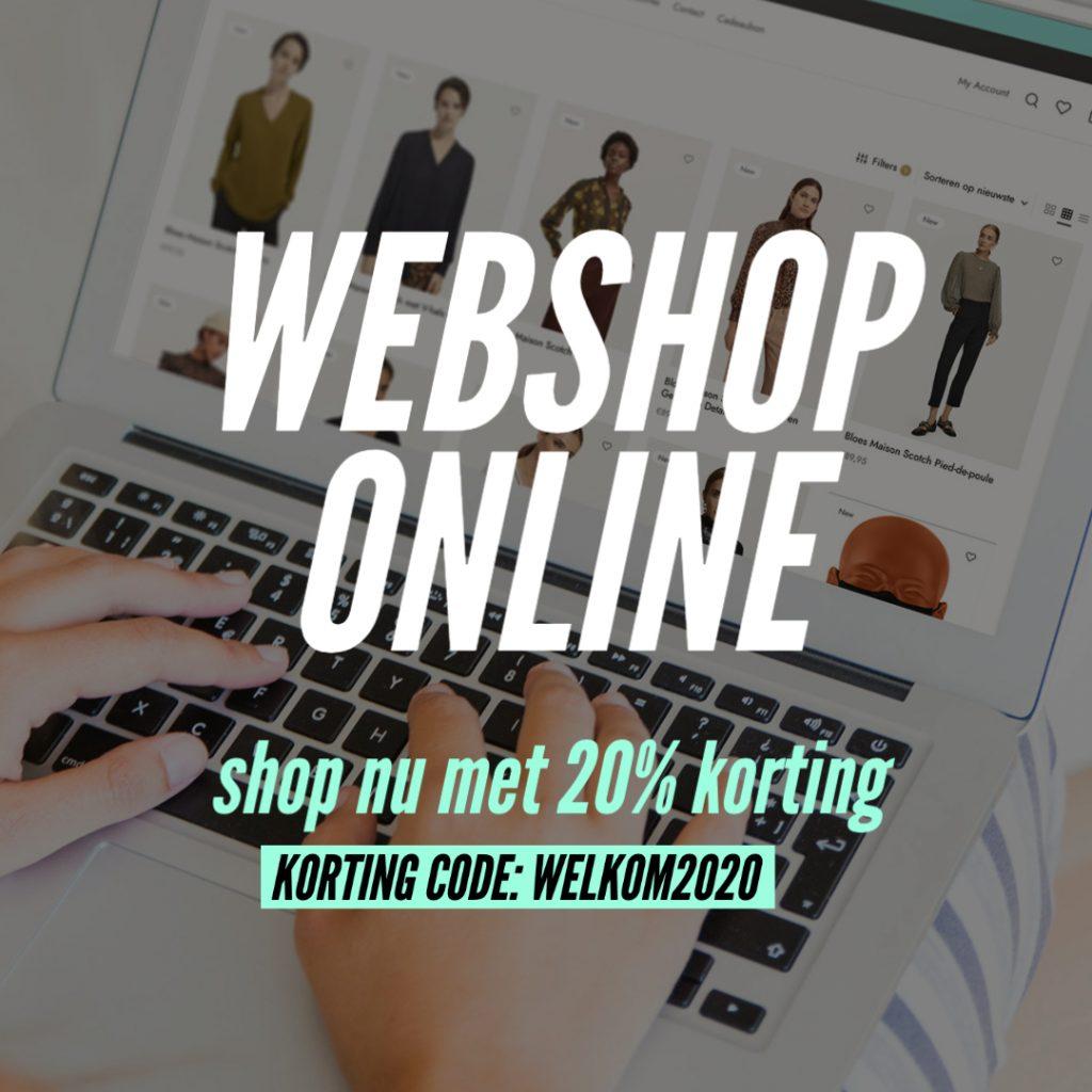 Quasimodo Webshop