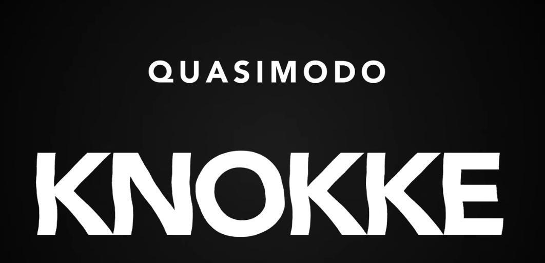Quasimodo Knokke