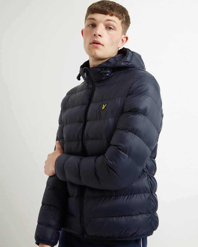jas Lyle and Scott Roeselare
