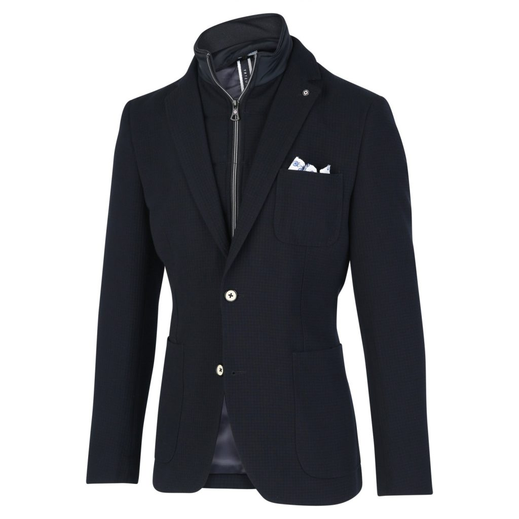 vest Blue Industry Roeselare